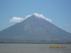 The twin volcanoes is one area that is going to be exploding with investment within 10 years. Check it out: Lake Nicaragua